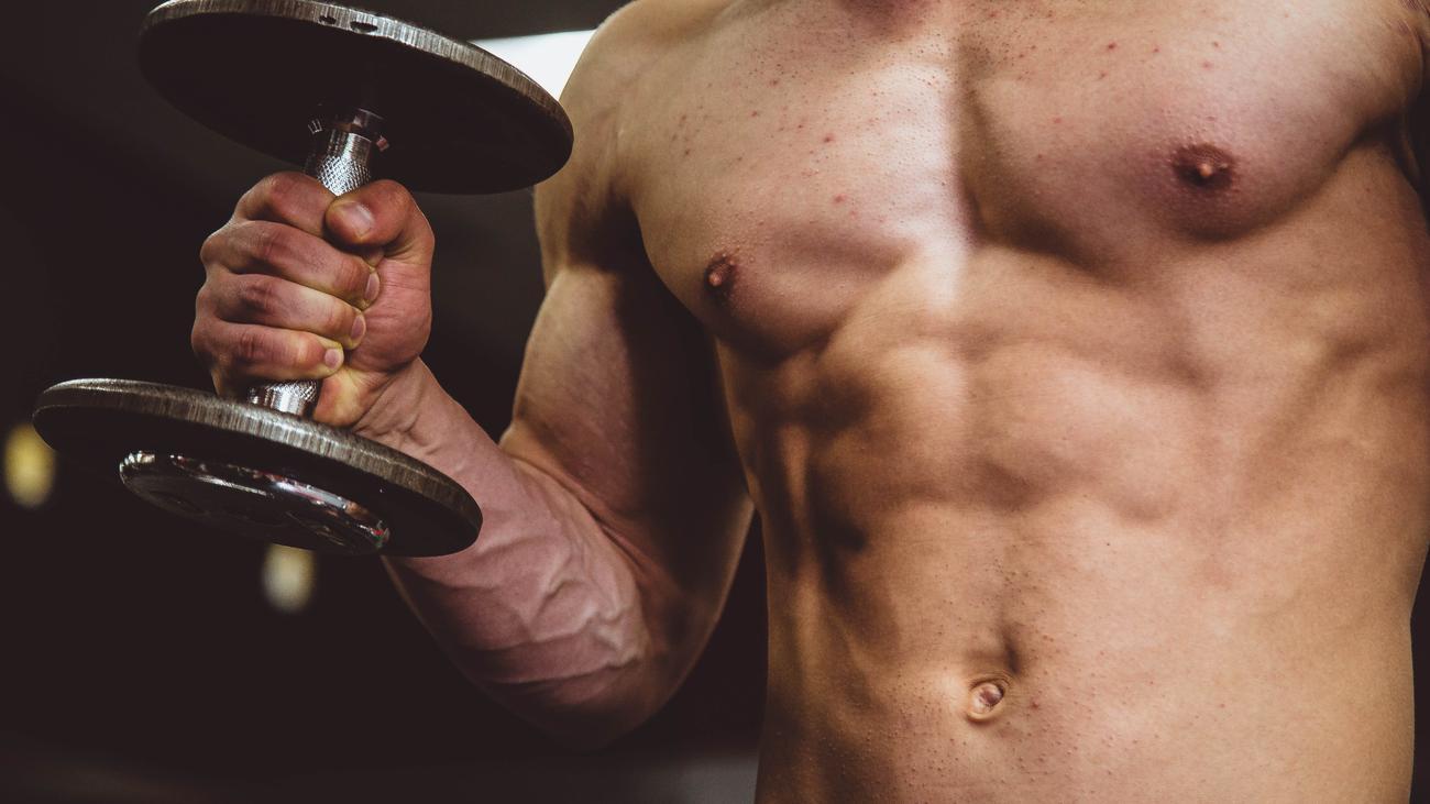 Ernährung: Pump it up
