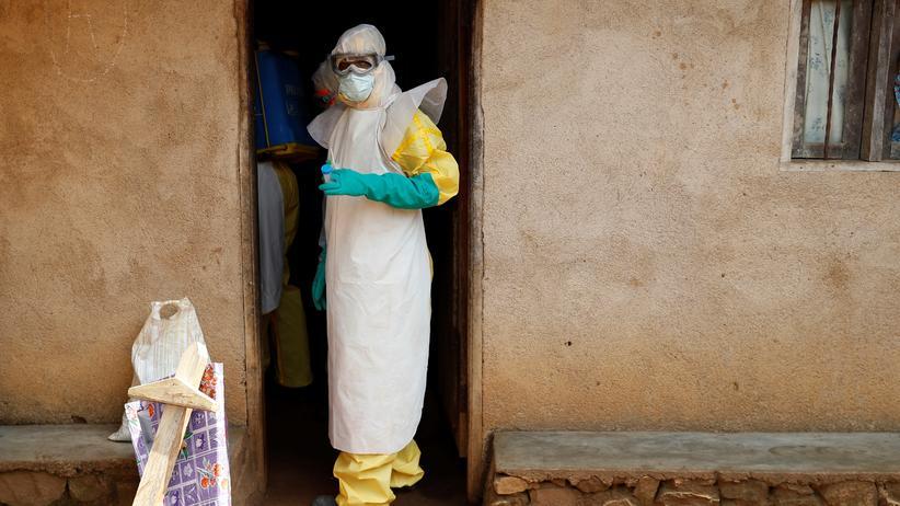 Kongo: Der zweitgrößte Ebola-Ausbruch der Geschichte
