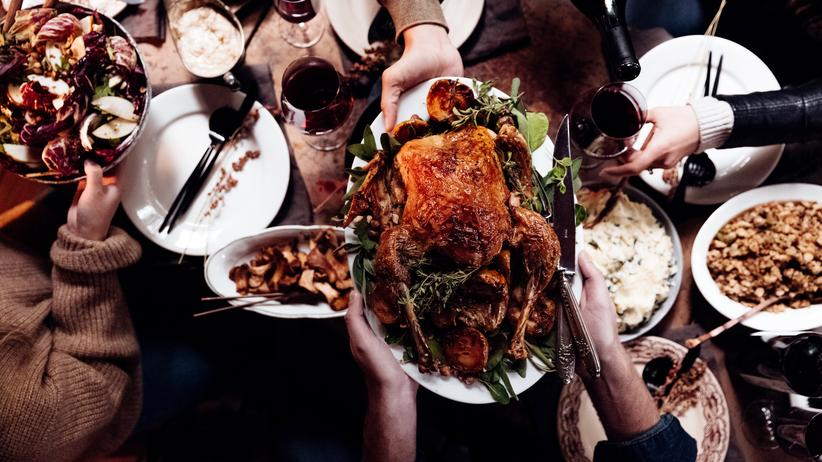 Ernährung: Die fettige Gans gehört zu Weihnachten wie die Geschenke unter dem Baum. Wie ungesund ist sie wirklich?