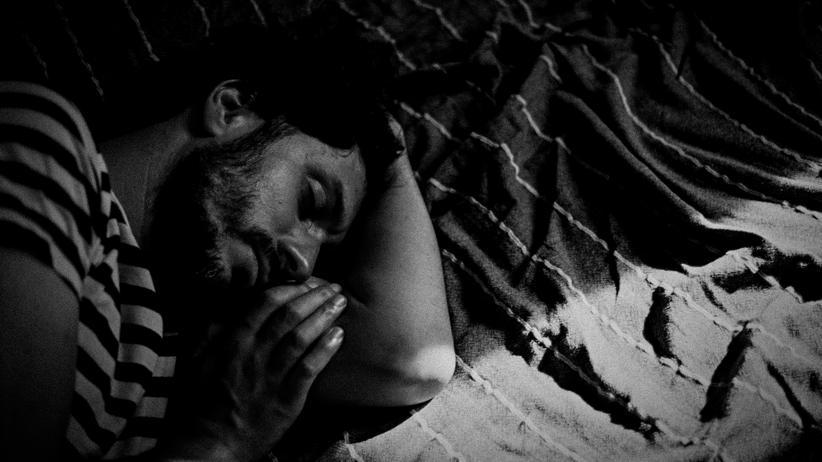 Schlafprobleme: Endlich Ruhe. Das Schlimmste, wenn man nicht einschlafen kann? Die Panik davor, dass man nicht einschlafen kann.