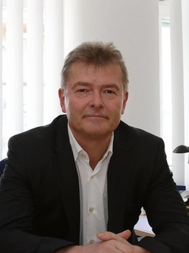Ingo Fietze ist Professor an der Charité Berlin und Leiter des Interdisziplinären Schlafmedizinischen Zentrums.