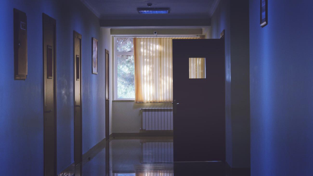 Sterbehilfe: Können Sie ihm nichts geben?