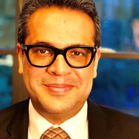 Masern-Impfpflicht: Saad Omer ist Impfexperte und Professor für Globale Gesundheit an der Emory University in den USA. Er forscht seit Jahren dazu, welche Rolle Schulen, Eltern, Gesundheitsdienste und Gesetzgebung für die Impfentscheidung, die Impfquote und die Krankheitshäufigkeit spielen.