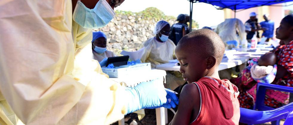 Ebola: WHO beschließt internationalen Gesundheitsnotstand