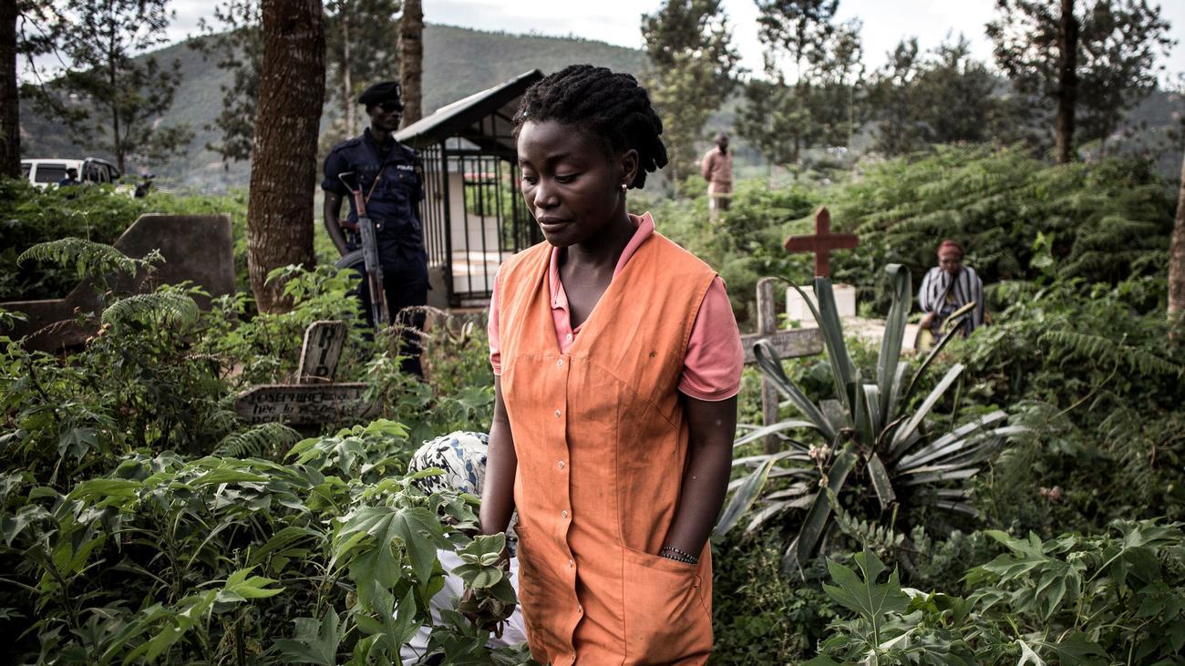 Ebola: Im Kongo retten Ebola-Medikamente erstmals Leben
