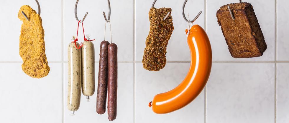 Fleischersatz: Das falsche Fleisch
