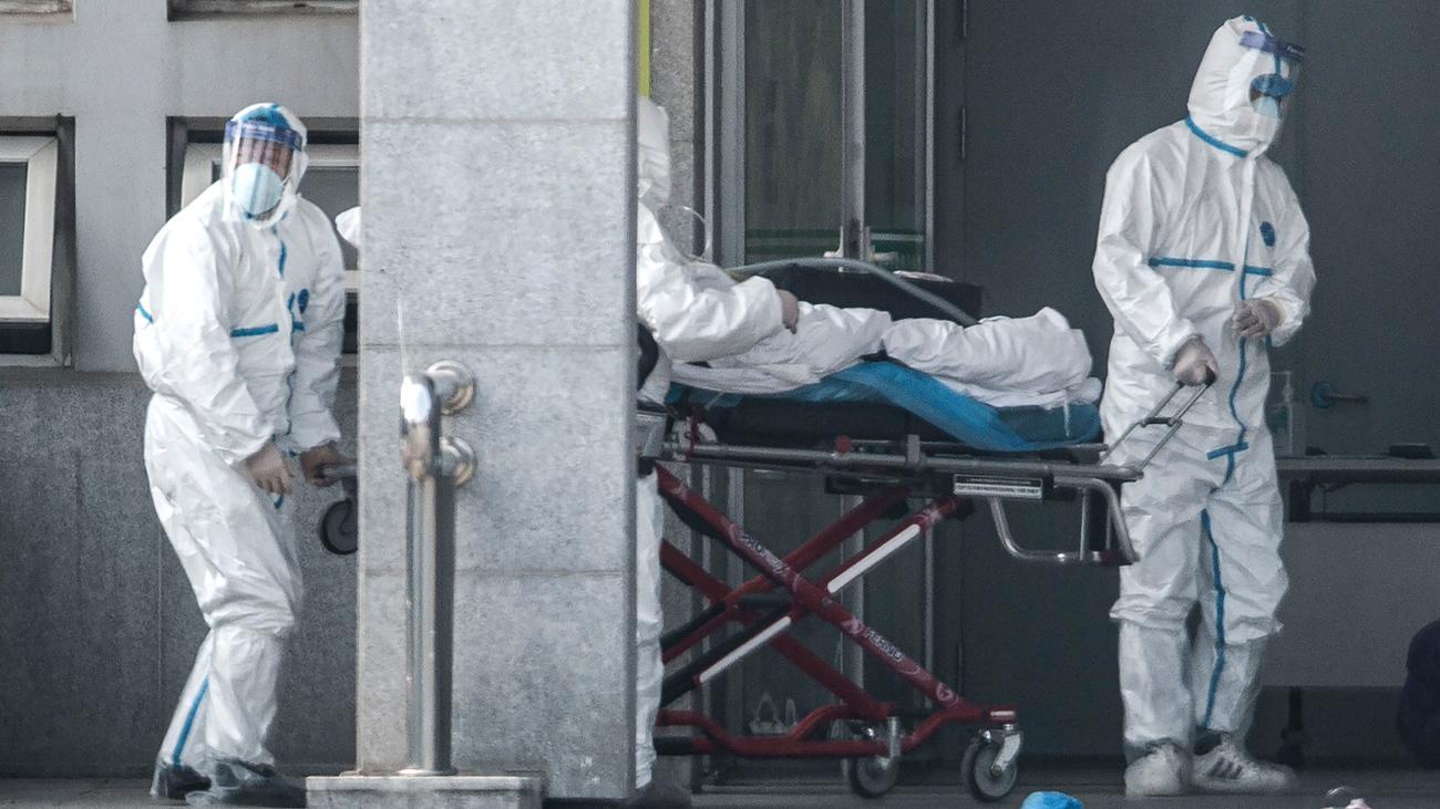 Coronavirus: Vier weitere Fälle von neuer Lungenkrankheit in China bestätigt