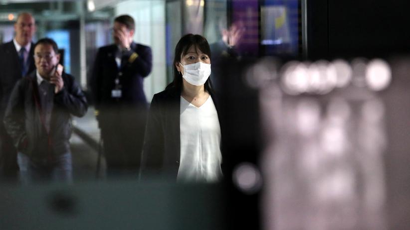 Lungenkrankheit: Taiwan meldet erste Infektion durch Coronavirus