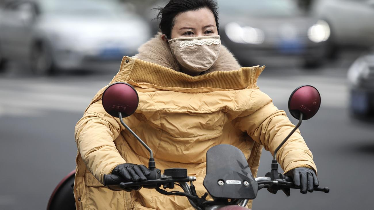 Coronavirus: China meldet siebzehn weitere Fälle neuer Lungenkrankheit