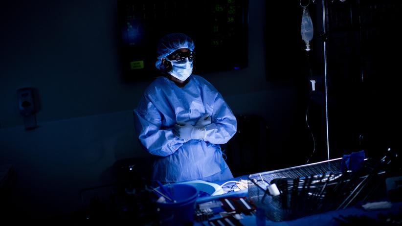 Gesundheit: Nierentransplantation im Krankenhaus