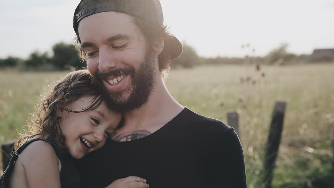 Scheidungskinder: Väter bleiben wichtig - vor allem für Mädchen
