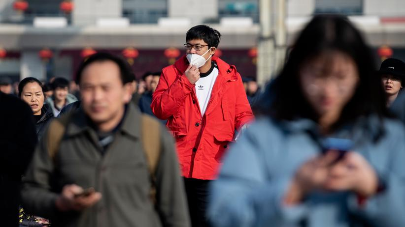 Weltgesundheitsorganisation: WHO-Chef lobt Abriegelung Wuhans als starke Maßnahme