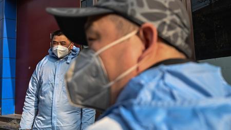 Internationaler Gesundheitsnotstand: Die WHO lässt China erstmal weitermachen