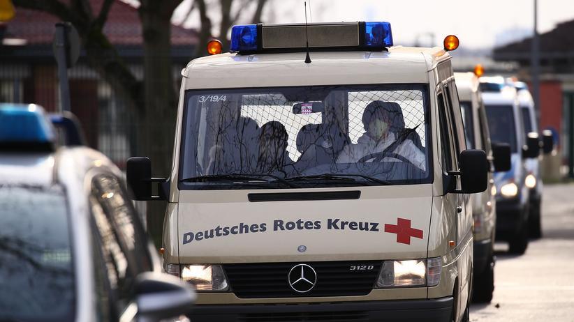 Coronavirus: Weitere Deutsche aus Wuhan zurückgekehrt