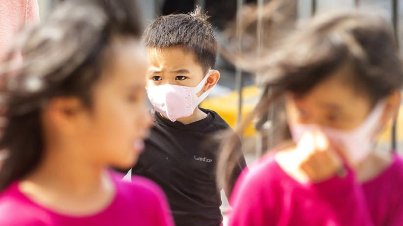 Coronavirus: Australien verhängt Einreiseverbot für Reisende aus China