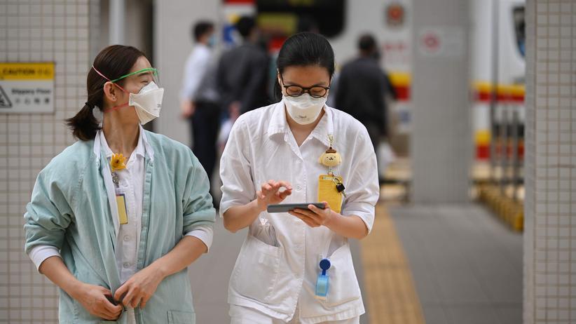 Coronavirus: Erster Todesfall in Hongkong – Macau schließt Casinos