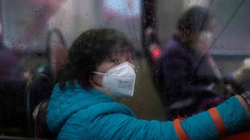 Coronavirus: Eine Pandemie wird jeden Tag wahrscheinlicher