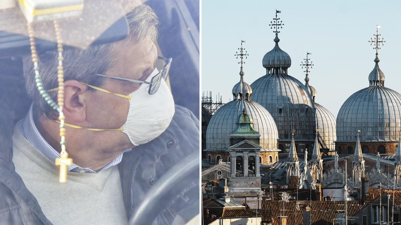 Coronavirus in Italien: Eindämmen war gestern