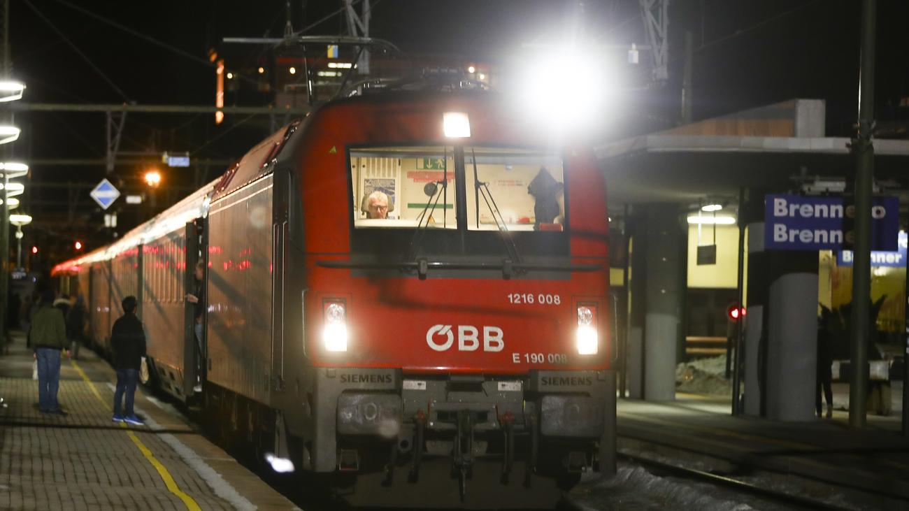 Coronavirus: Züge aus Italien am Brenner angehalten