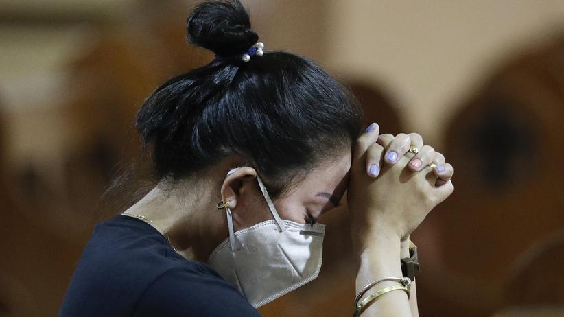 Coronavirus: Erster Coronavirus-Todesfall außerhalb Chinas auf Philippinen