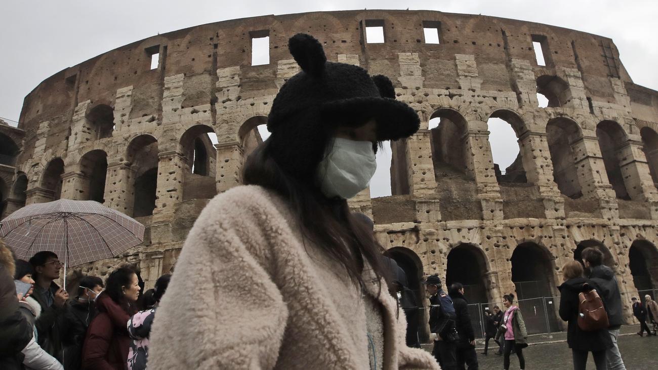 Coronavirus: Italien lässt Städte im Norden abriegeln