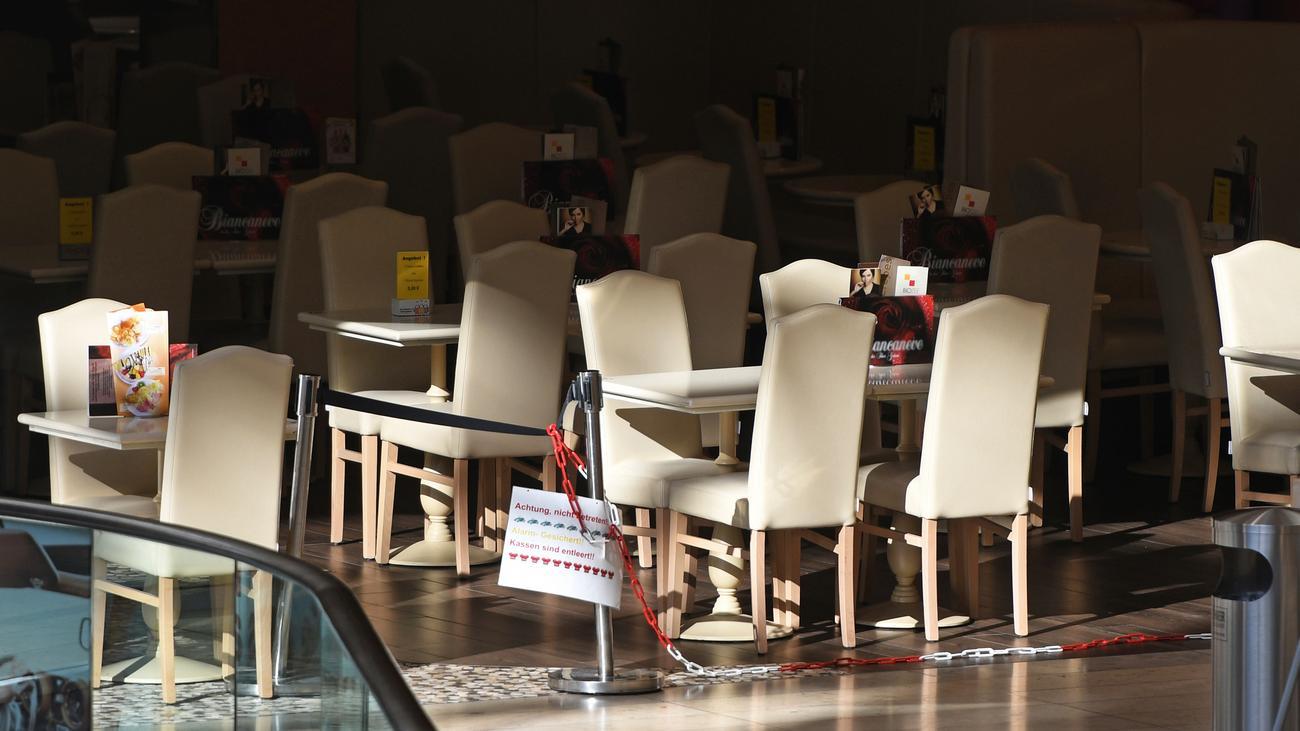 Restaurants Geschlossen Corona