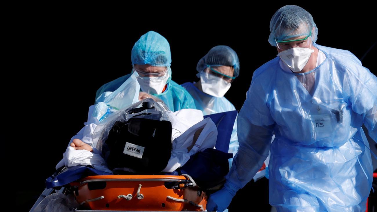 Corona-Pandemie: Bisher mehr als 20.000 Tote weltweit