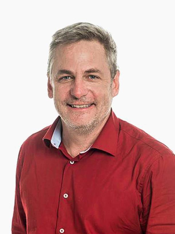 Impfstoff gegen Coronavirus: Martin Bachmann ist Professor für Immunologie an der Universität Bern und leitet die Immunologie-Abteilung am Inselspital in Bern. Zudem ist er Gründer mehrerer Biotech-Firmen.