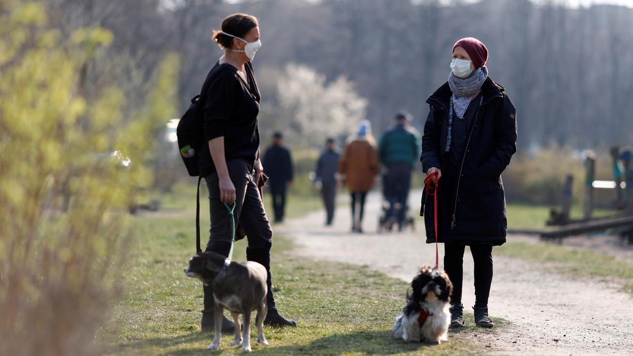 """Mundschutz: """"Die Maske muss zum sozialen Standard werden"""""""