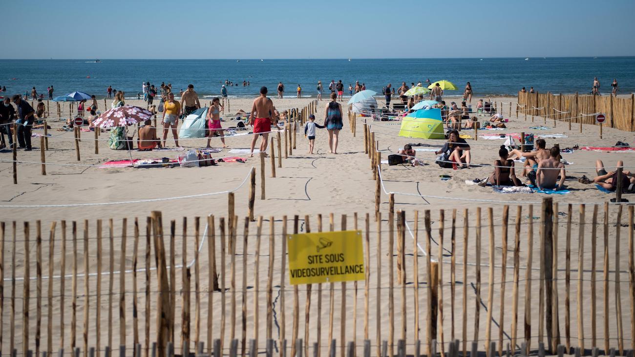 Reisewarnung: Bundesregierung will Reisewarnung für 31 Länder aufheben
