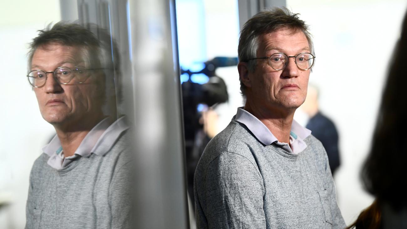 Schweden: Schwedens Chefepidemiologe räumt Versäumnisse ein