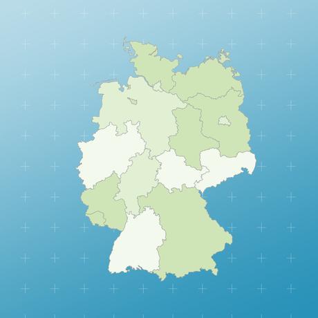 Corona-Impfungen in Deutschland: So viele Menschen wurden bisher gegen Covid-19 geimpft