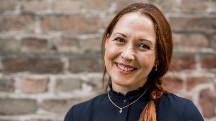 Susanne Mierau: Wie die Kindheit unsere Sexualität prägt