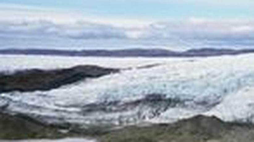 Klimasünder: Heizen im Eis von Grönland