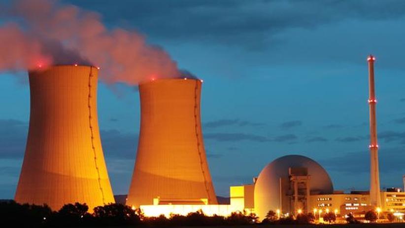 """Lügendetektor (8): """"Die Kernenergie ist vorerst unverzichtbar"""""""