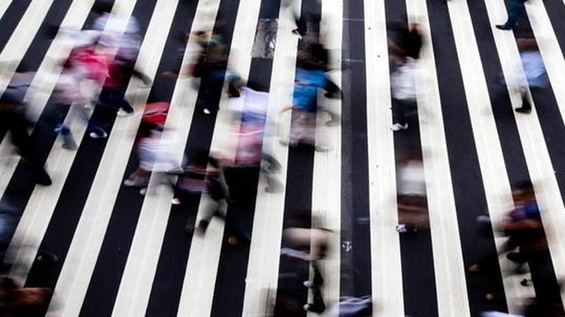Demografie und Klimawandel: Fatales Wachstum