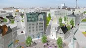 Infografik Soziale Stadt ZEIT WISSEN Magazin Zukunft Stadtplanung