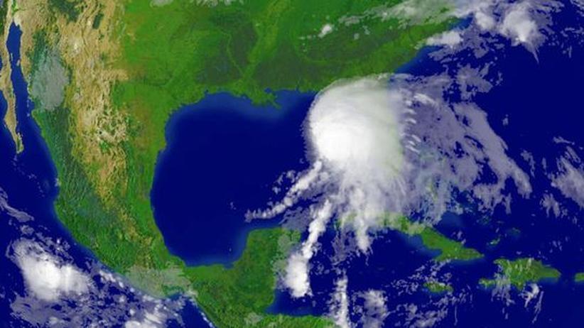 Klimawandel beeinflusst Golfstrom: Das Salz in der Suppe