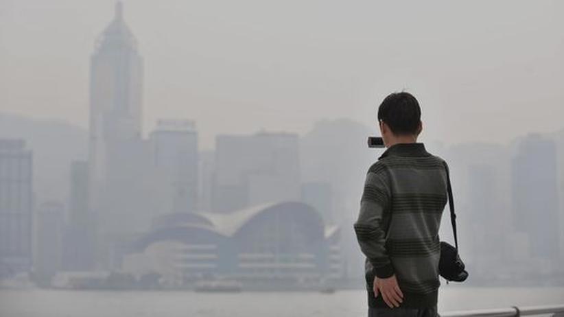 Treibhauseffekt: CO2-Emissionen steigen rapide