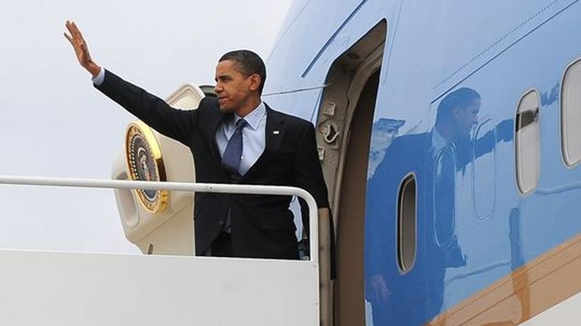 Klimagipfel in Kopenhagen: Obama schürt Hoffnungen auf Klimaabkommen