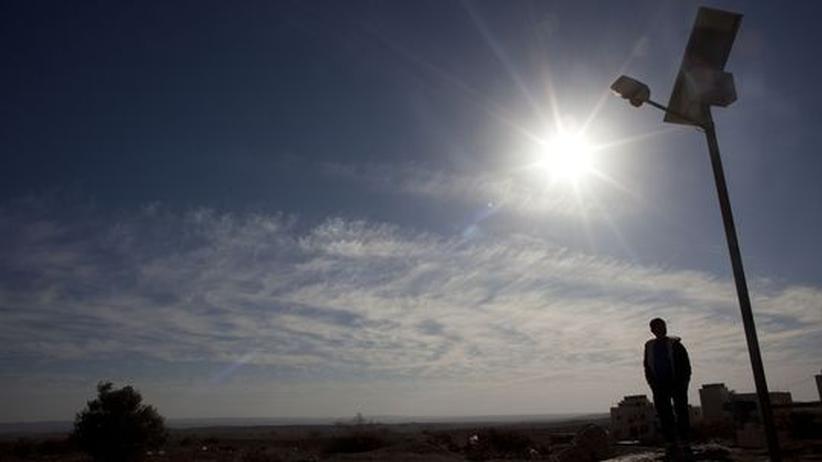 Erde 3.0: Plan für eine emissionsfreie Welt bis 2030