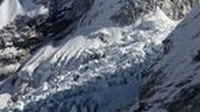Reformen im Weltklimarat: Lehren aus dem Gletscherfehler