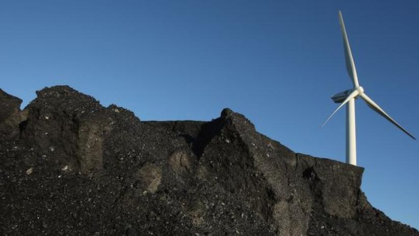 Rohstoffe: Wie lange reicht die Kohle?