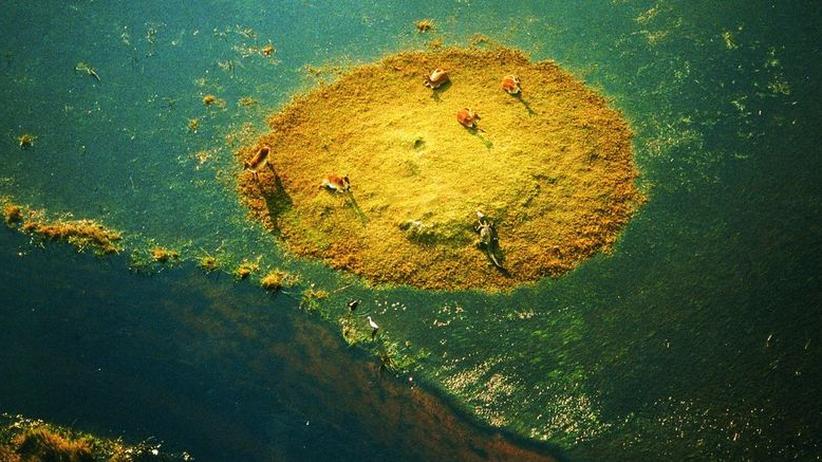 Fotostrecke: 100 einzigartige Orte