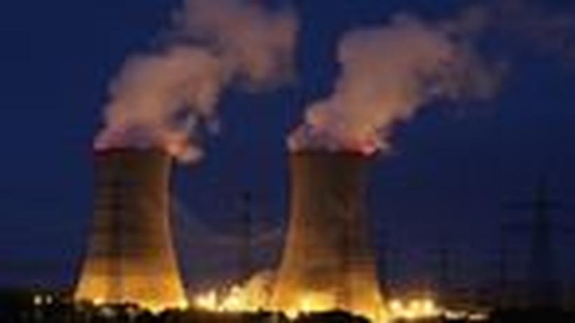 Atomkraft-Debatte: Einfach mal abschalten