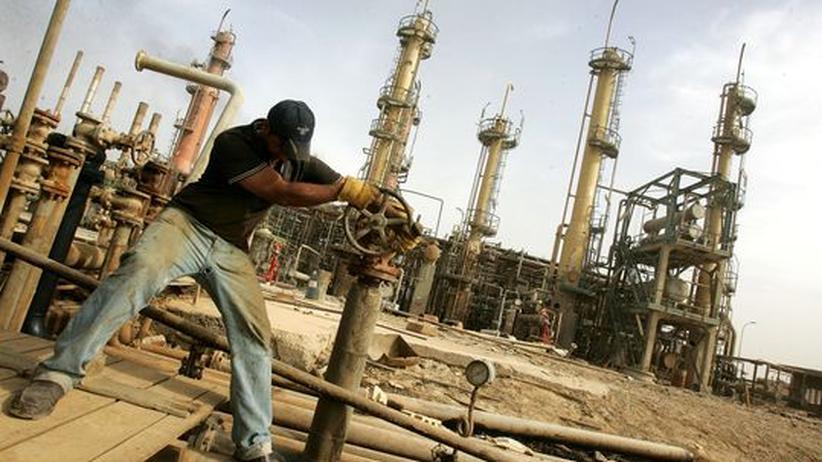 Energiewirtschaft: Schmierstoff der Welt
