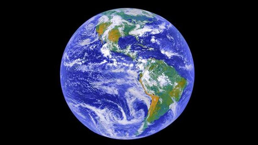 """Erdsystemmanagement: Die Erde soll als Ganzes geschützt werden: """"Erdsystemmanagement"""" heißt das Ziel, das weltweit eine wachsende Zahl von Forschern propagiert"""