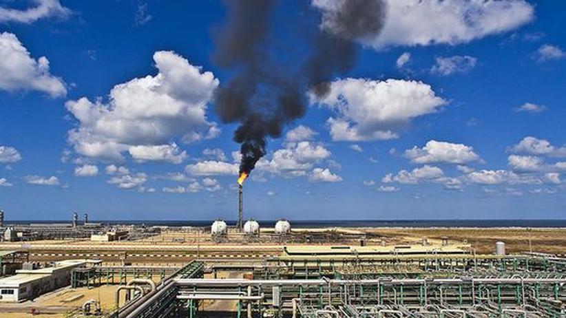 Schleichende Umweltkatastrophe: Das Mittelmeer ist eine Wanne voll mit Öl
