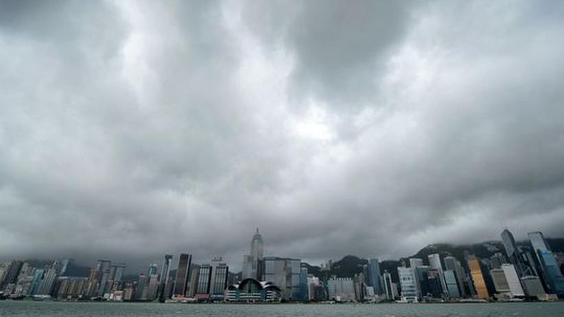 Meteorologie: Die Regenmacher