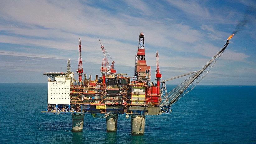Erdölförderung: Wie groß ist die Gefahr einer Ölpest in der Nordsee?